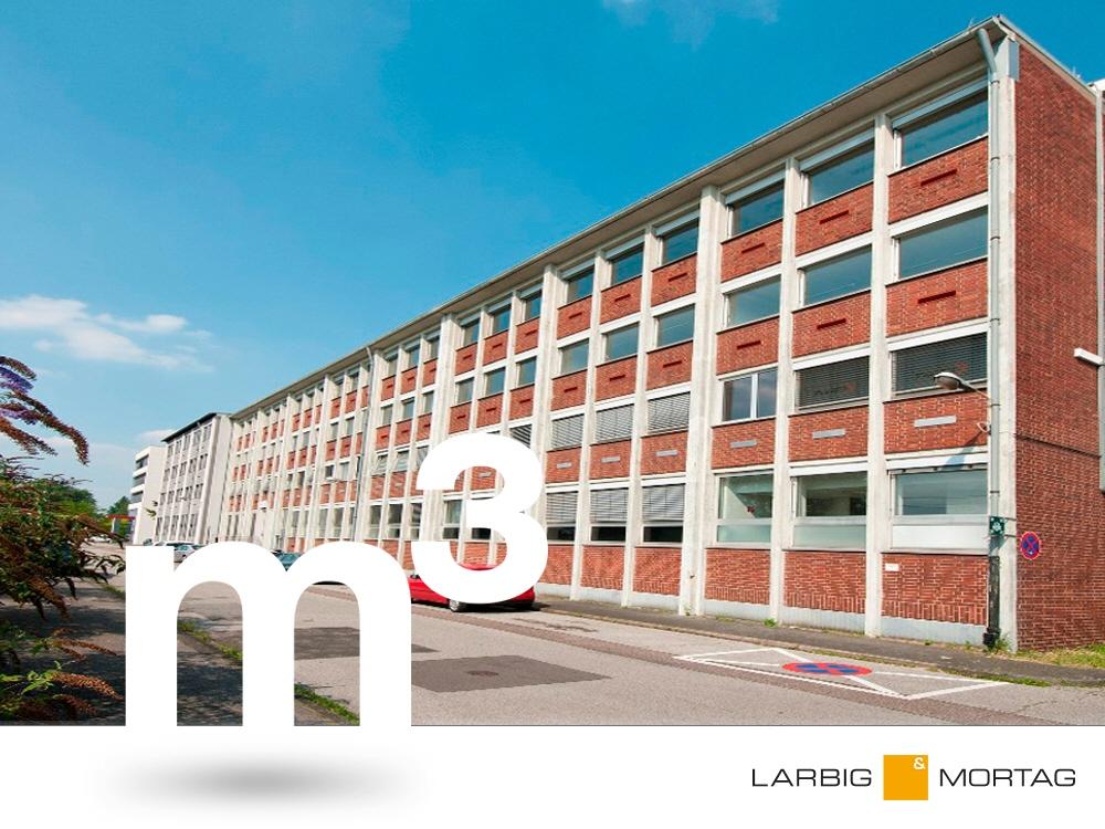 Büro in Köln Niehl zum mieten 25139 | Larbig & Mortag