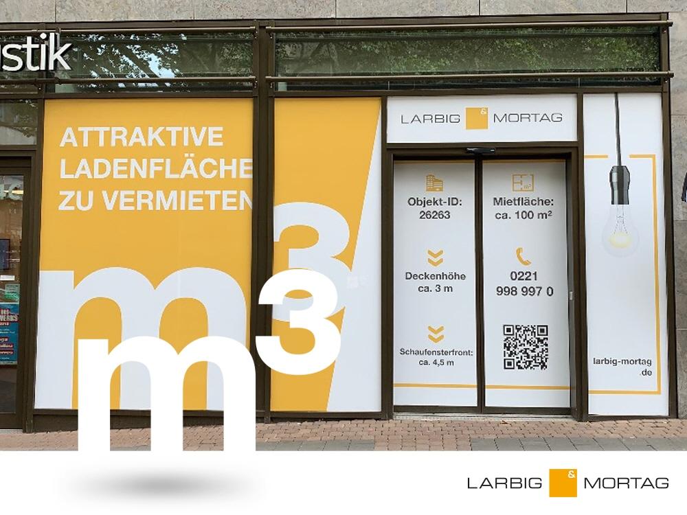 in Köln Altstadt Nord zum mieten 26263 | Larbig & Mortag