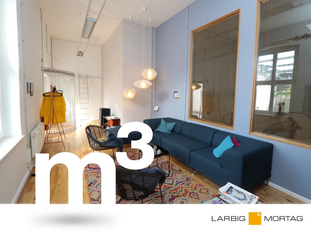 Loft Büro in Köln Dellbrück zum mieten 31126 | Larbig & Mortag