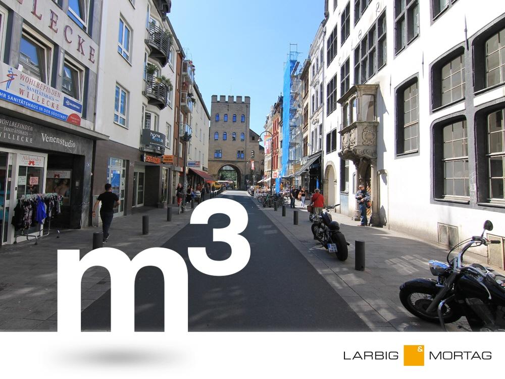 in Köln Altstadt Süd zum mieten 31272 | Larbig & Mortag