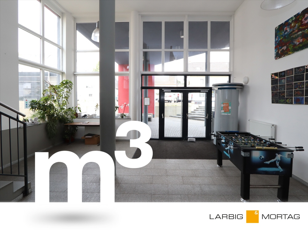 Büro Praxis in Wesseling Wesseling zum mieten 31329 | Larbig & Mortag