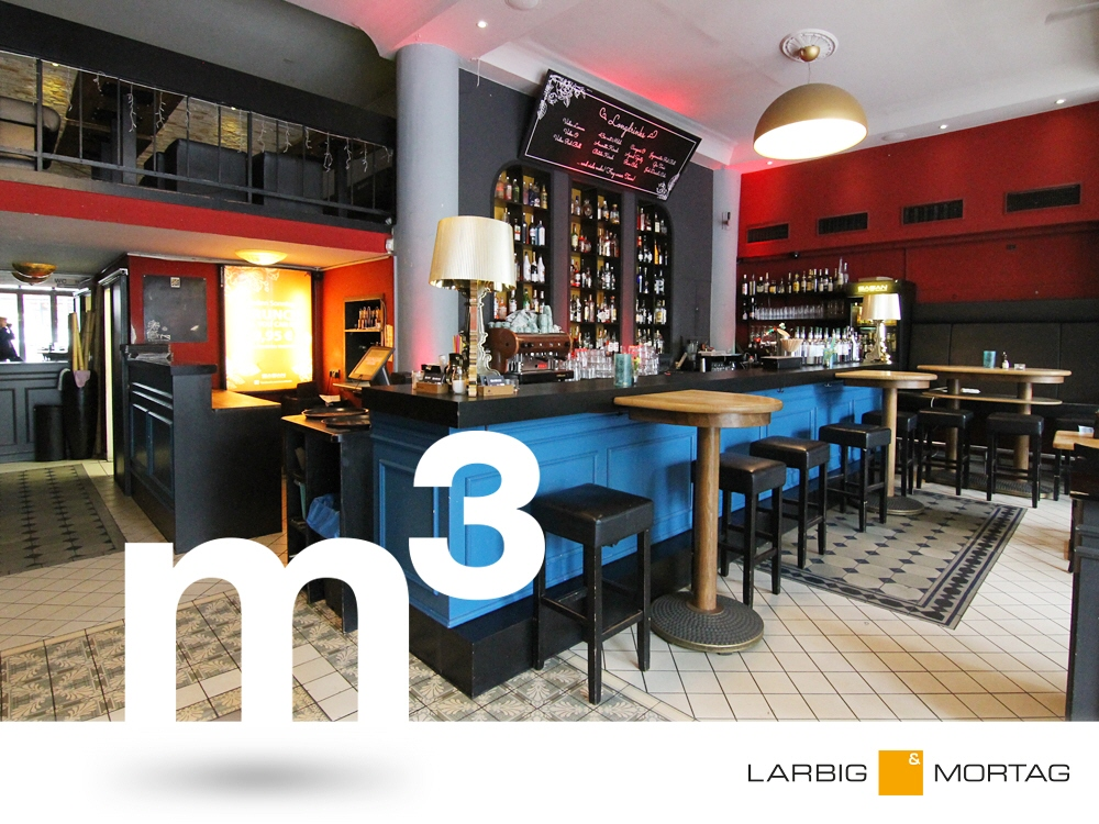Gastronomie in Köln Neustadt Süd zum mieten 31292 | Larbig & Mortag