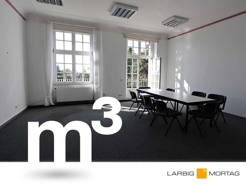Büro Praxis in Bergisch Gladbach Bergisch Gladbach zum mieten 31537 | Larbig & Mortag