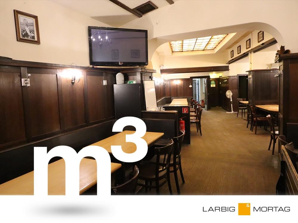 Gastronomie in Köln Neustadt Nord zum mieten 31606 | Larbig & Mortag