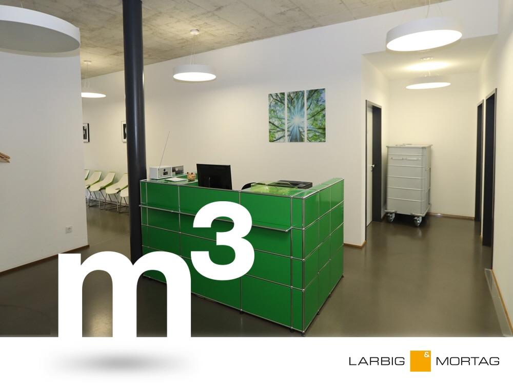 Büro Praxis in Bonn Zentrum zum mieten 4230 | Larbig & Mortag