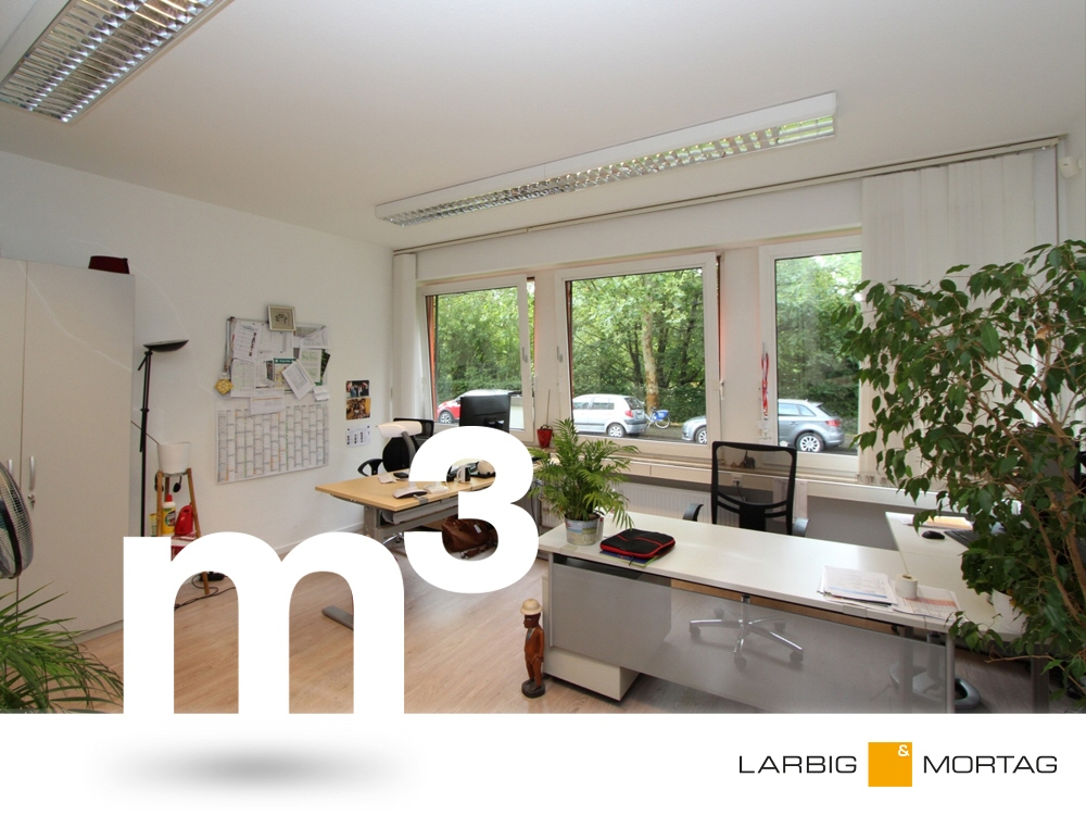 Büro in Bonn Bundesviertel zum mieten 24476 | Larbig & Mortag