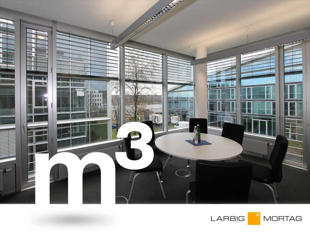 Büro Praxis in Bonn  zum mieten 22425 | Larbig & Mortag