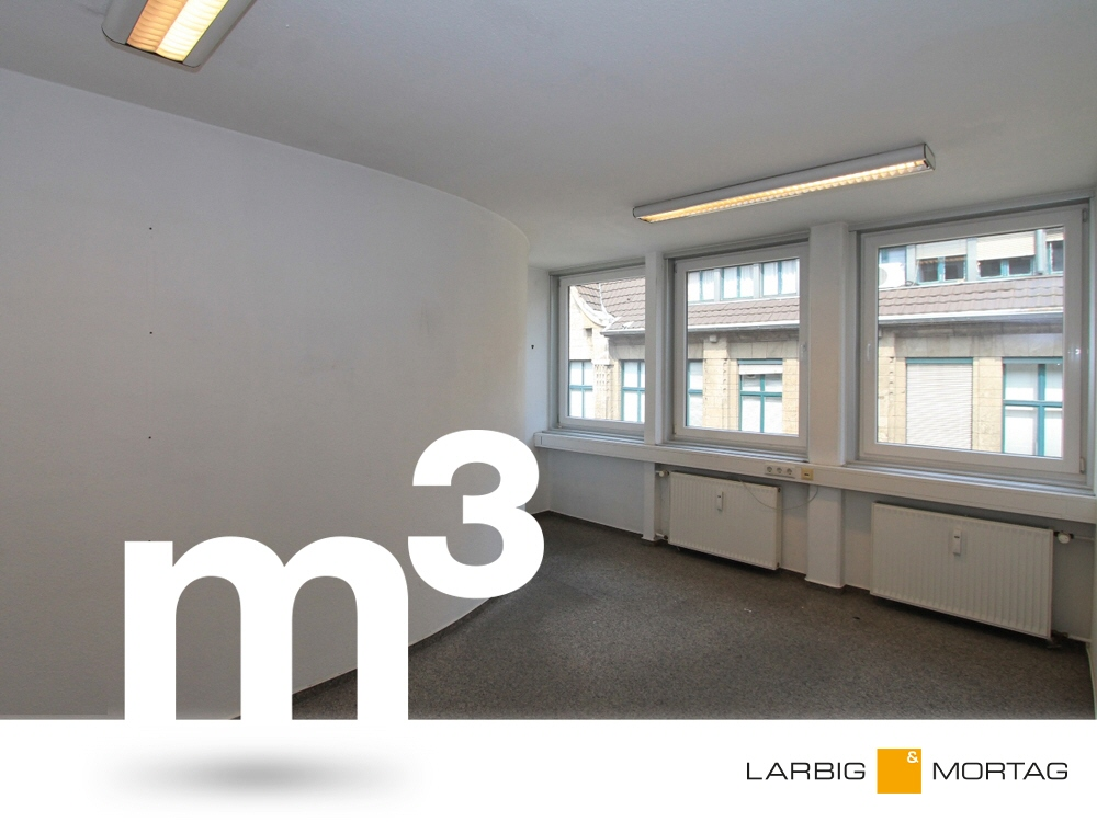 Büro Praxis in Bonn Zentrum zum mieten 26008 | Larbig & Mortag