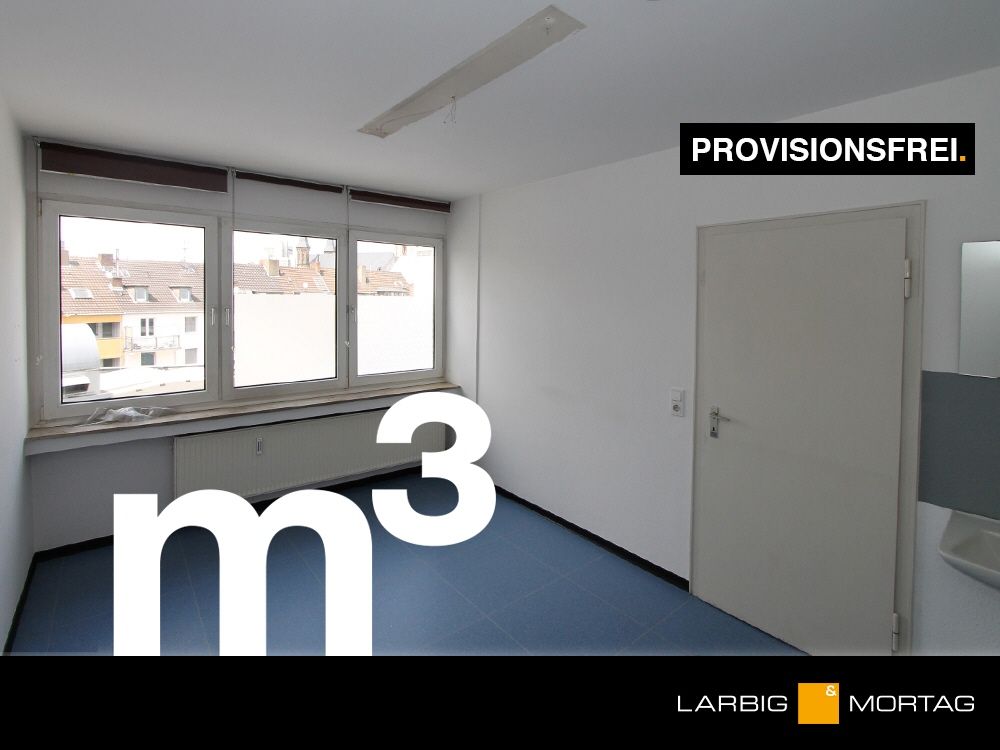Büro Praxis in Bonn Zentrum zum mieten 27384 | Larbig & Mortag