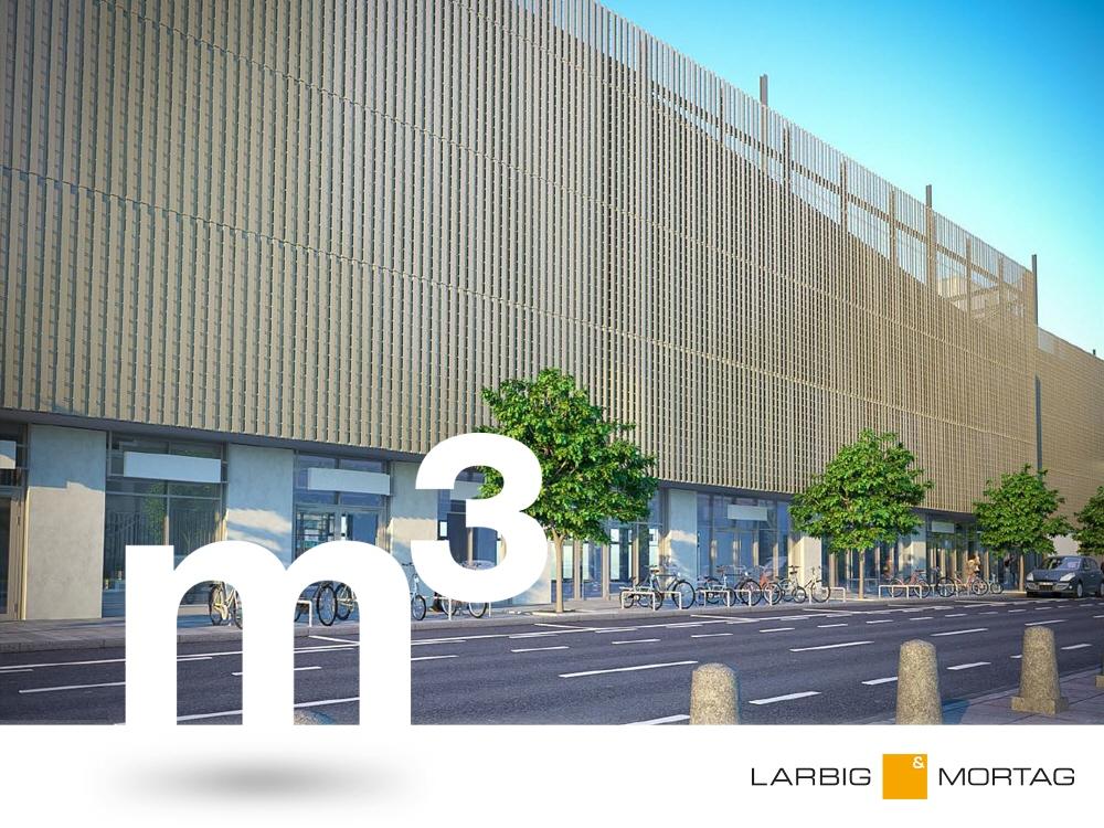 Loft Laden Büro in Bonn Zentrum zum mieten 31425 | Larbig & Mortag