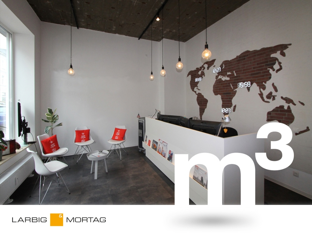 Loft Laden Büro Praxis in Bonn Zentrum zum mieten 25487 | Larbig & Mortag