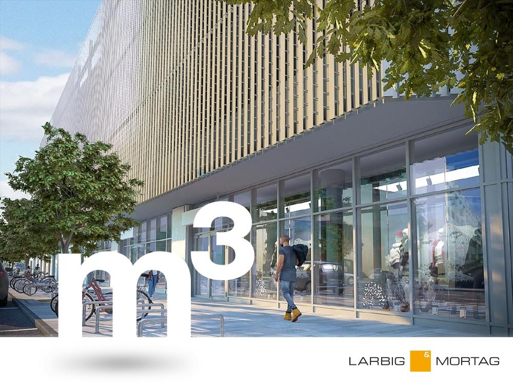 Loft Laden Büro in Bonn Zentrum zum mieten 31424 | Larbig & Mortag