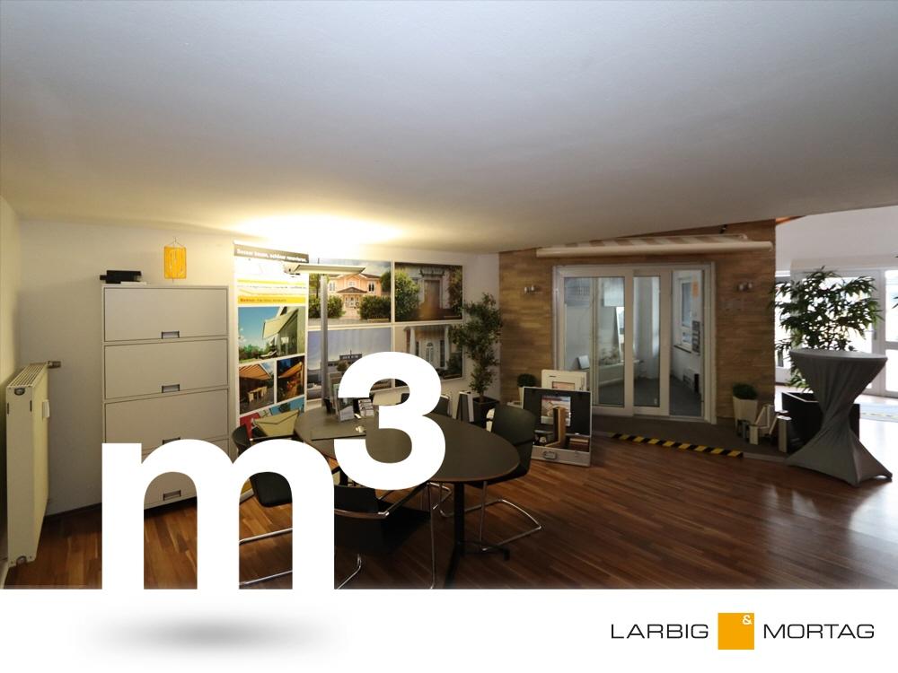 Laden Büro in Bonn Zentrum zum mieten 31360 | Larbig & Mortag