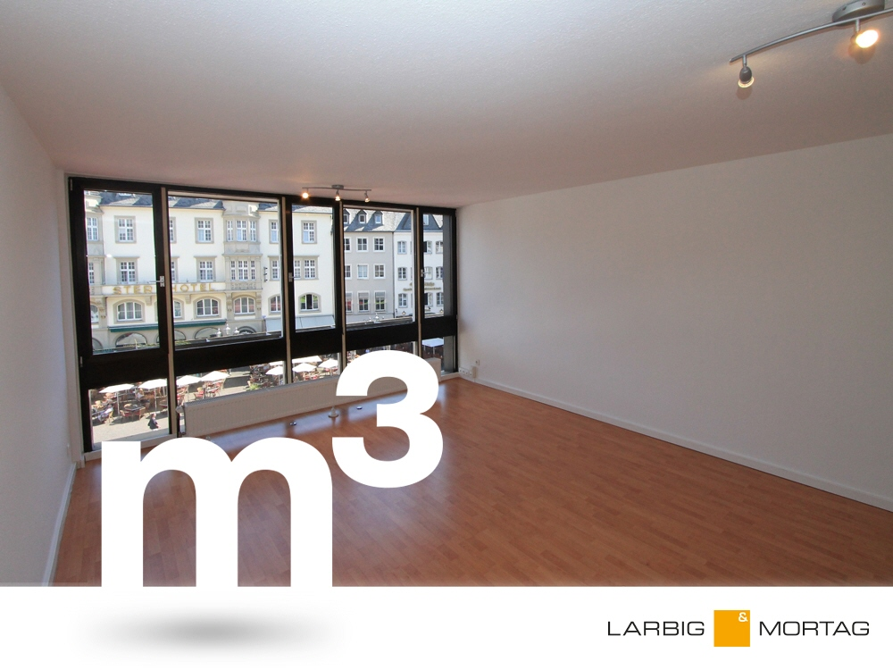 Büro Praxis in Bonn Zentrum zum mieten 31052 | Larbig & Mortag
