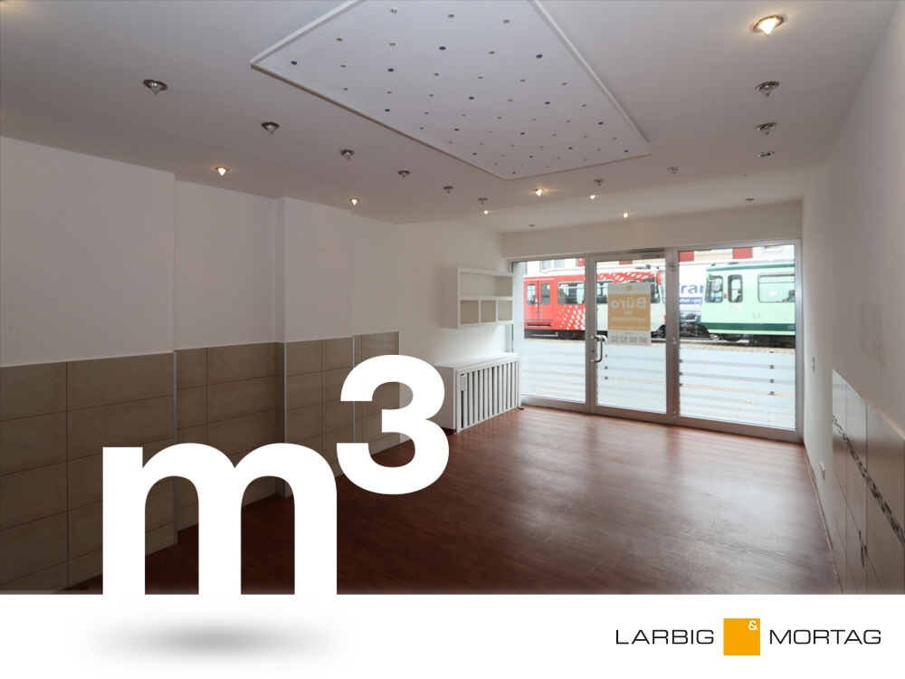 Laden Büro in Bonn Beuel zum mieten 30119 | Larbig & Mortag