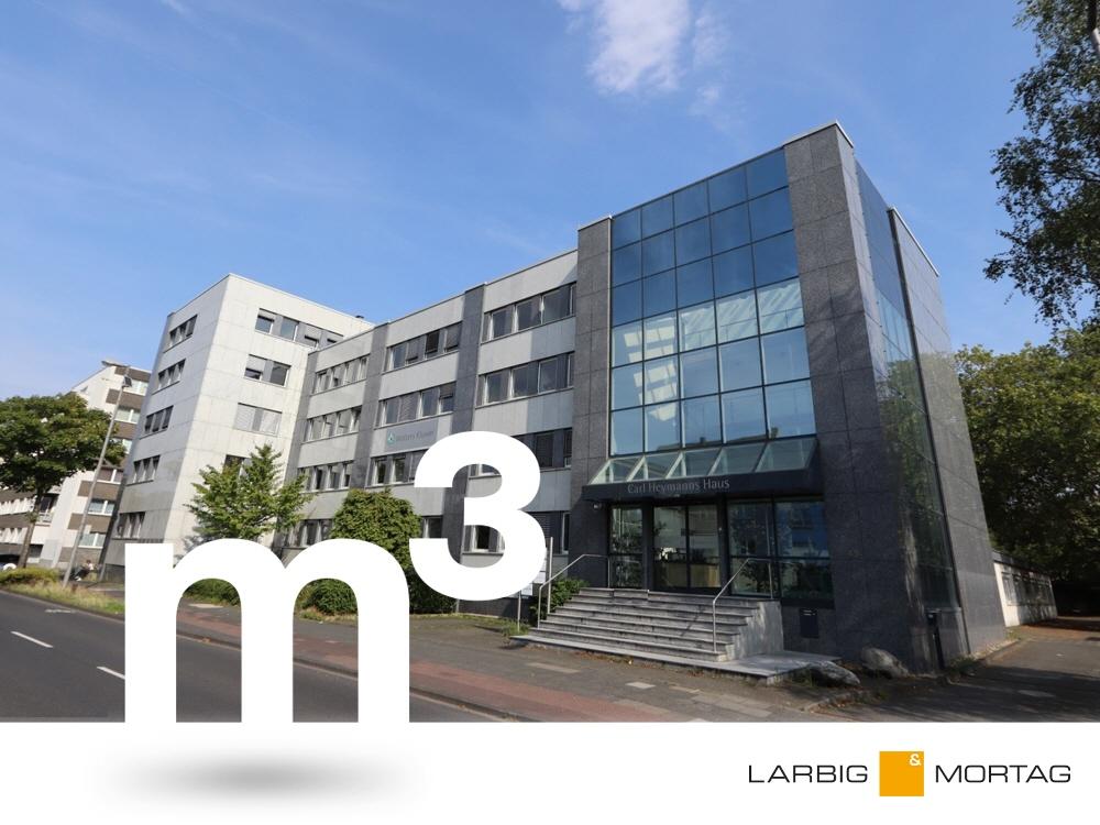 Carl Heymanns Haus  in Köln Klettenberg zum mieten 30295 | Larbig & Mortag