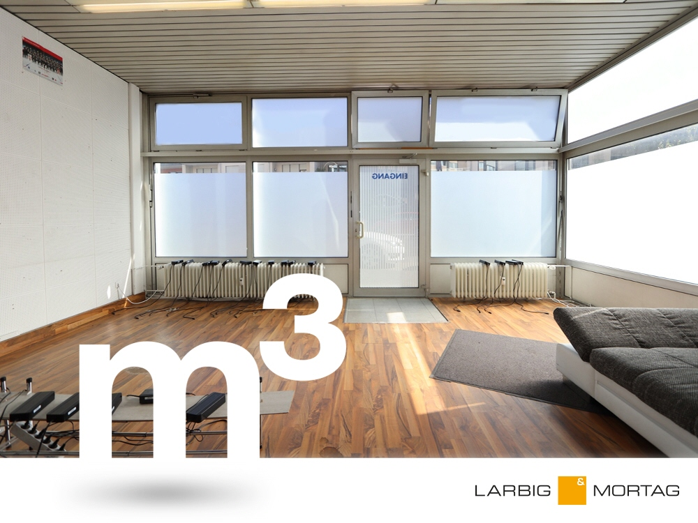 Laden Büro in Köln Braunsfeld zum mieten 28185 | Larbig & Mortag