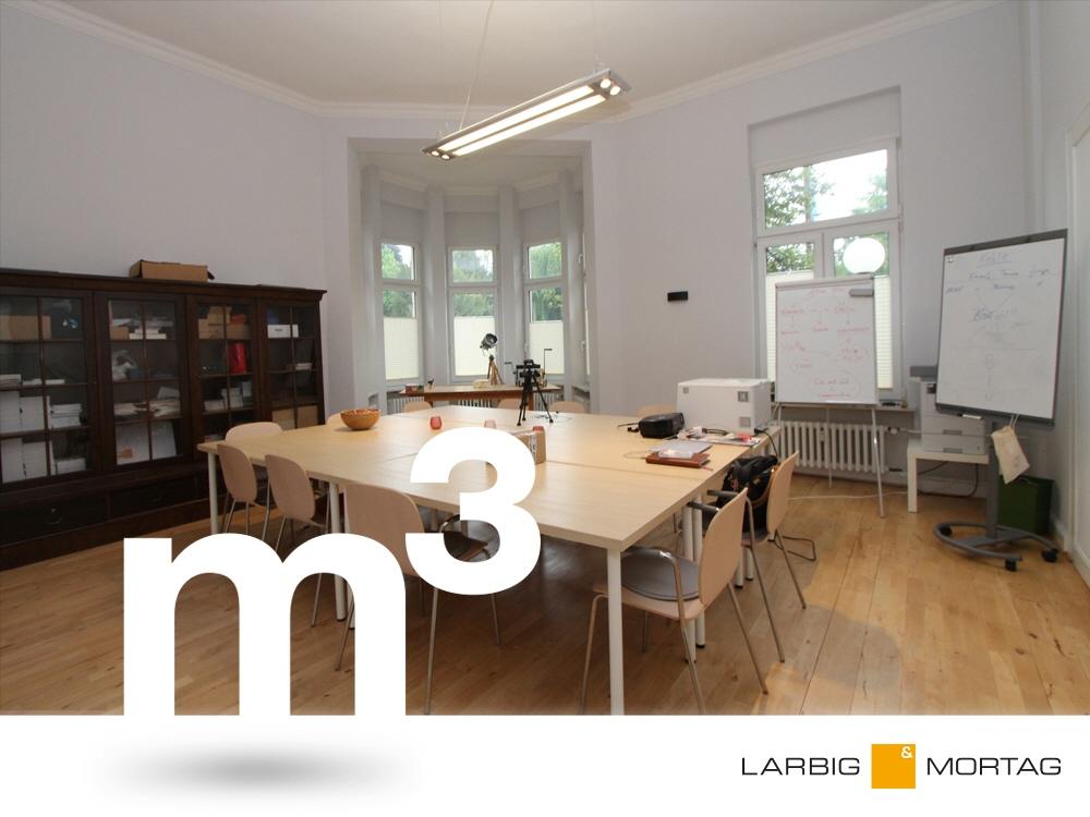 Büro in Bonn Südstadt zum mieten 31984 | Larbig & Mortag