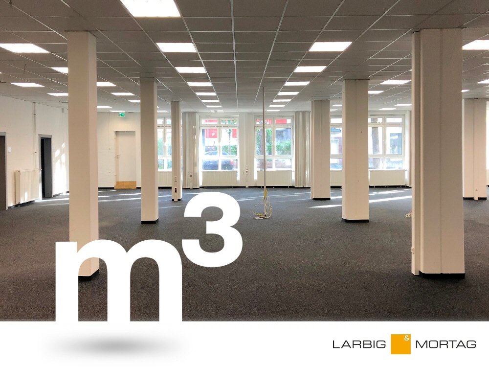 Loft Laden Büro Praxis in Bornheim Bonner Umland zum mieten 25049 | Larbig & Mortag