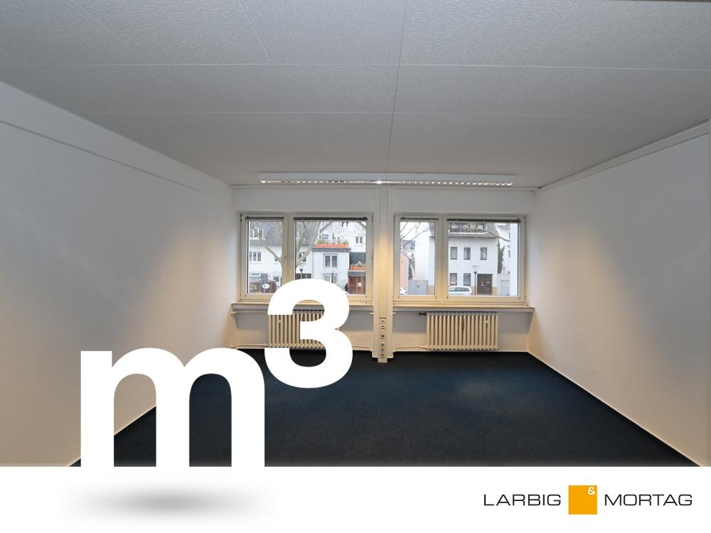 Büro in Bonn Friesdorf zum mieten 4076 | Larbig & Mortag