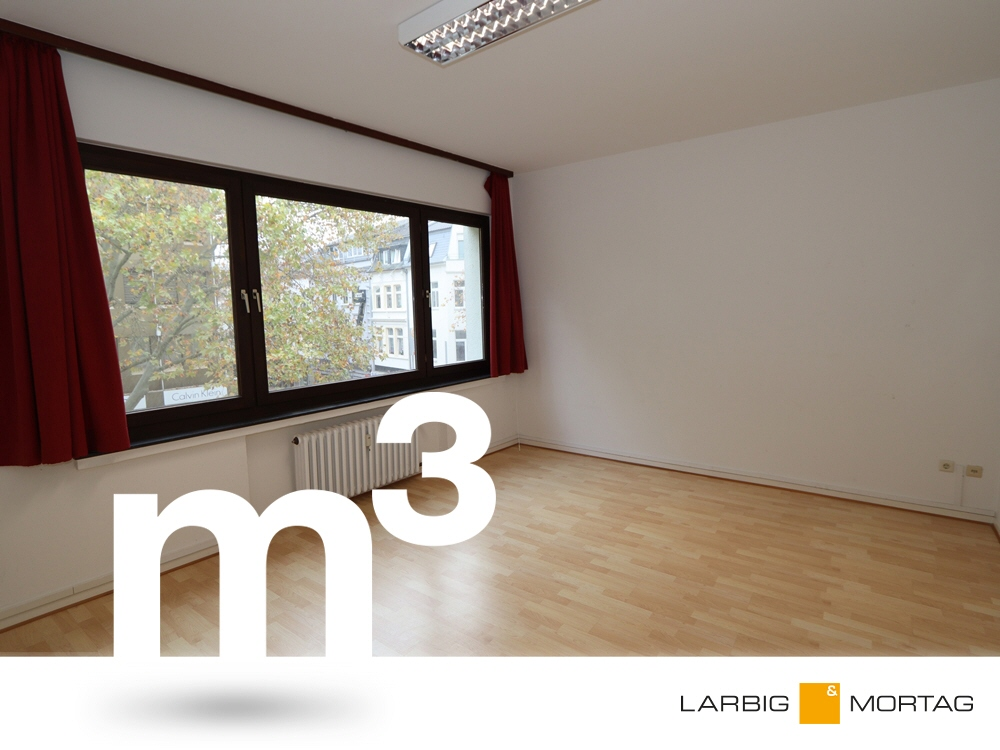 Büro Praxis in Bonn Bad Godesberg zum mieten 31061 | Larbig & Mortag