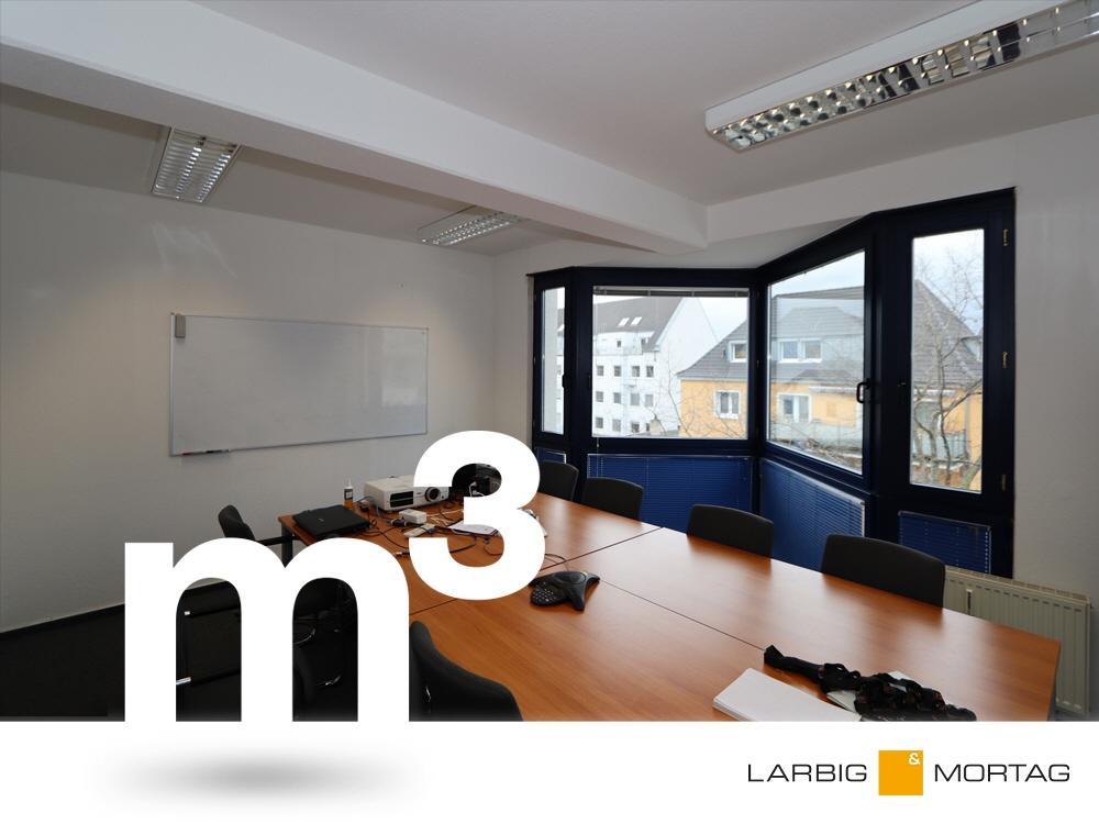 Büro Praxis in Bonn Beuel zum mieten 23426 | Larbig & Mortag