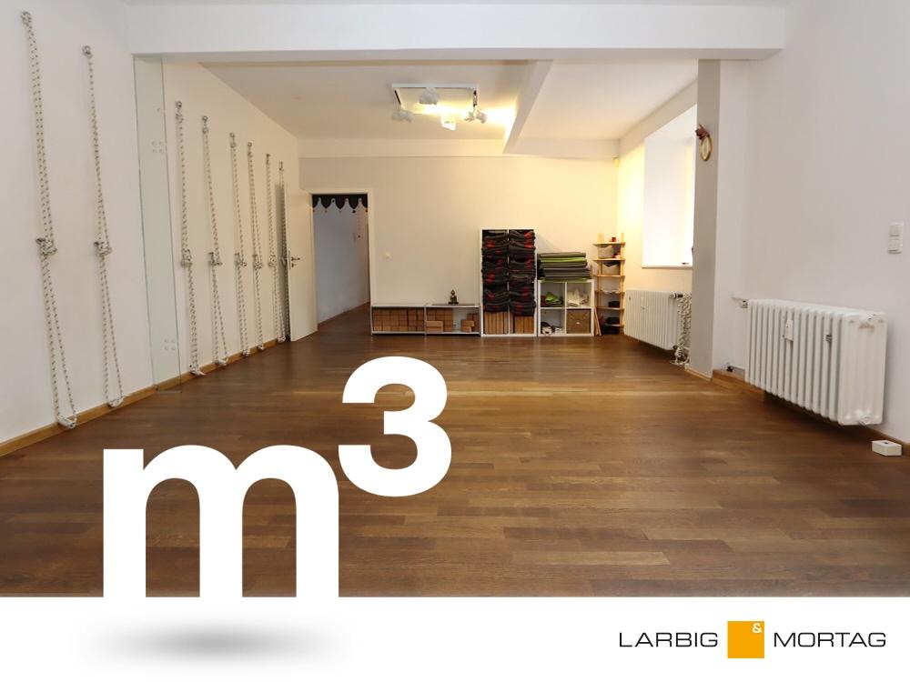 Loft Büro Praxis in Köln Neustadt Nord zum mieten 3309 | Larbig & Mortag