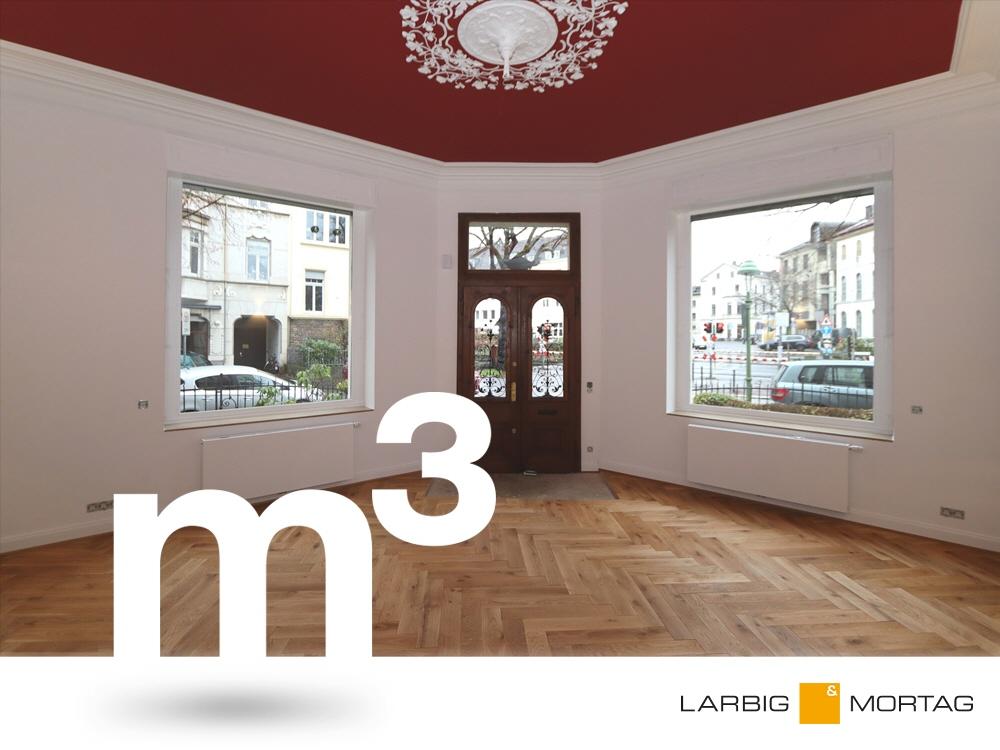Büro in Bonn Südstadt zum mieten 31461 | Larbig & Mortag