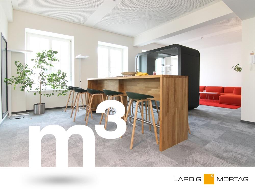 Loft Büro in Köln Altstadt Nord zum mieten 11585 | Larbig & Mortag