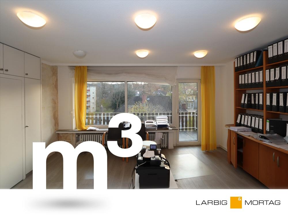 Büro in Bonn Bad Godesberg zum mieten 28753 | Larbig & Mortag