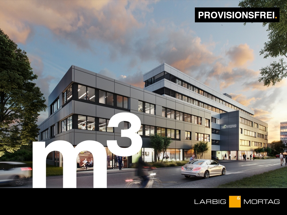 Büro in Bonn Beuel zum mieten 31853 | Larbig & Mortag