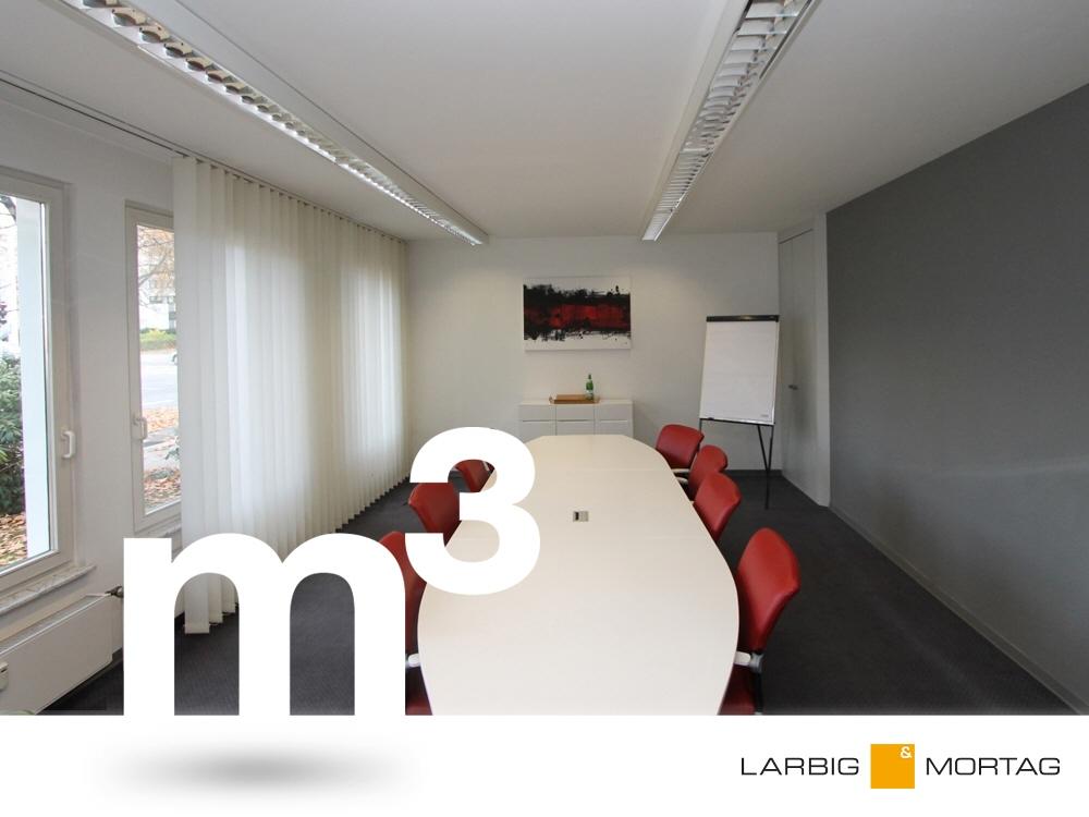 Büro in Bonn Friesdorf zum mieten 5470 | Larbig & Mortag