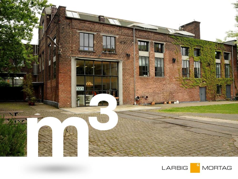 in Köln Kalk zum mieten 11656 | Larbig & Mortag