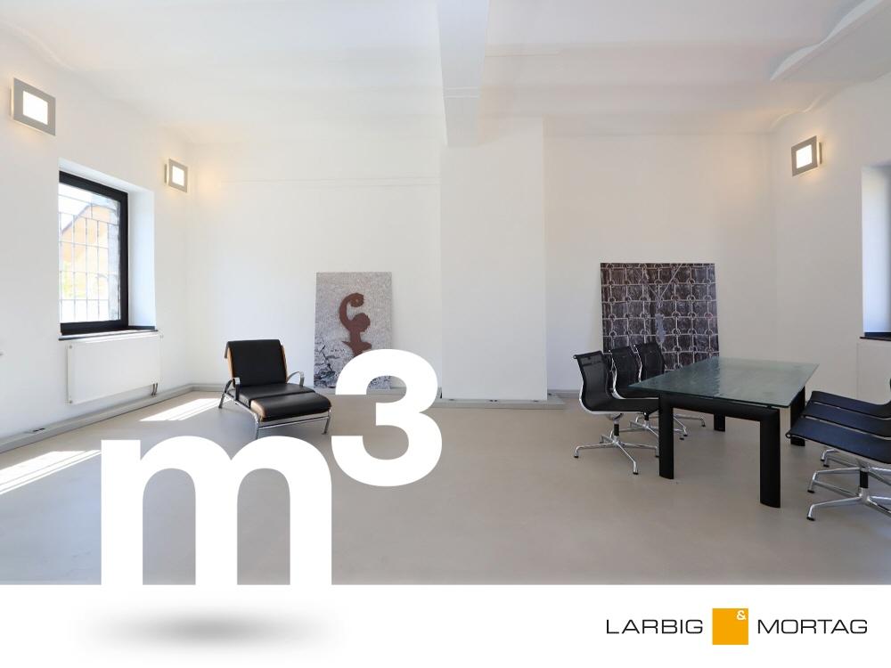 Loft Büro in Köln Altstadt Süd zum mieten 11553 | Larbig & Mortag