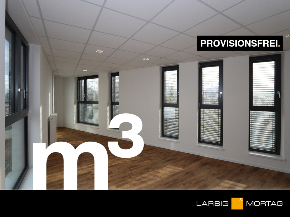 Büro Praxis in Bonn Beuel zum mieten 3827 | Larbig & Mortag
