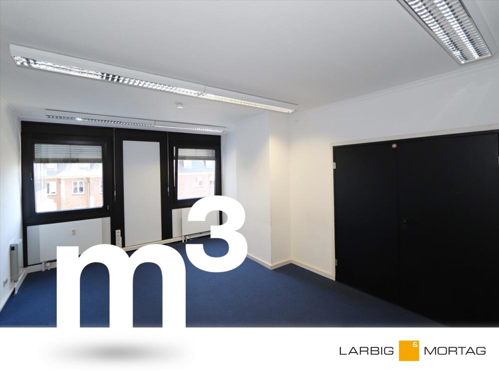 Büro Praxis in Bonn Zentrum zum mieten 24363 | Larbig & Mortag