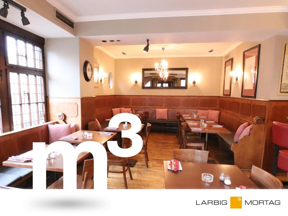 Gastronomie in Köln Lindenthal zum mieten 28375 | Larbig & Mortag