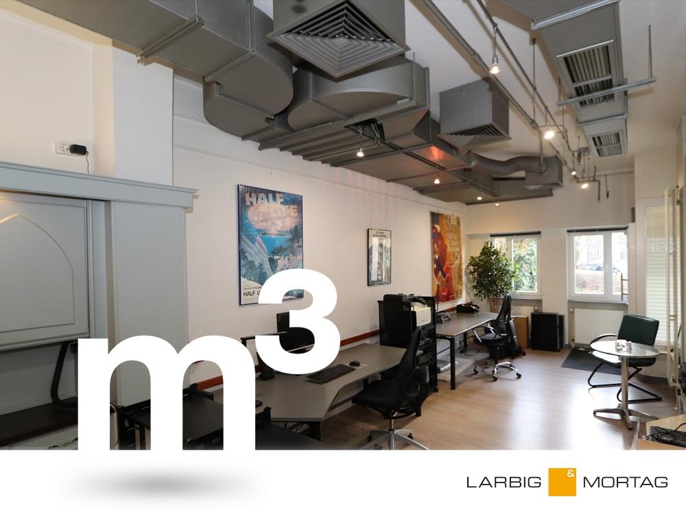 Büro in Bonn Südstadt zum mieten 24563 | Larbig & Mortag
