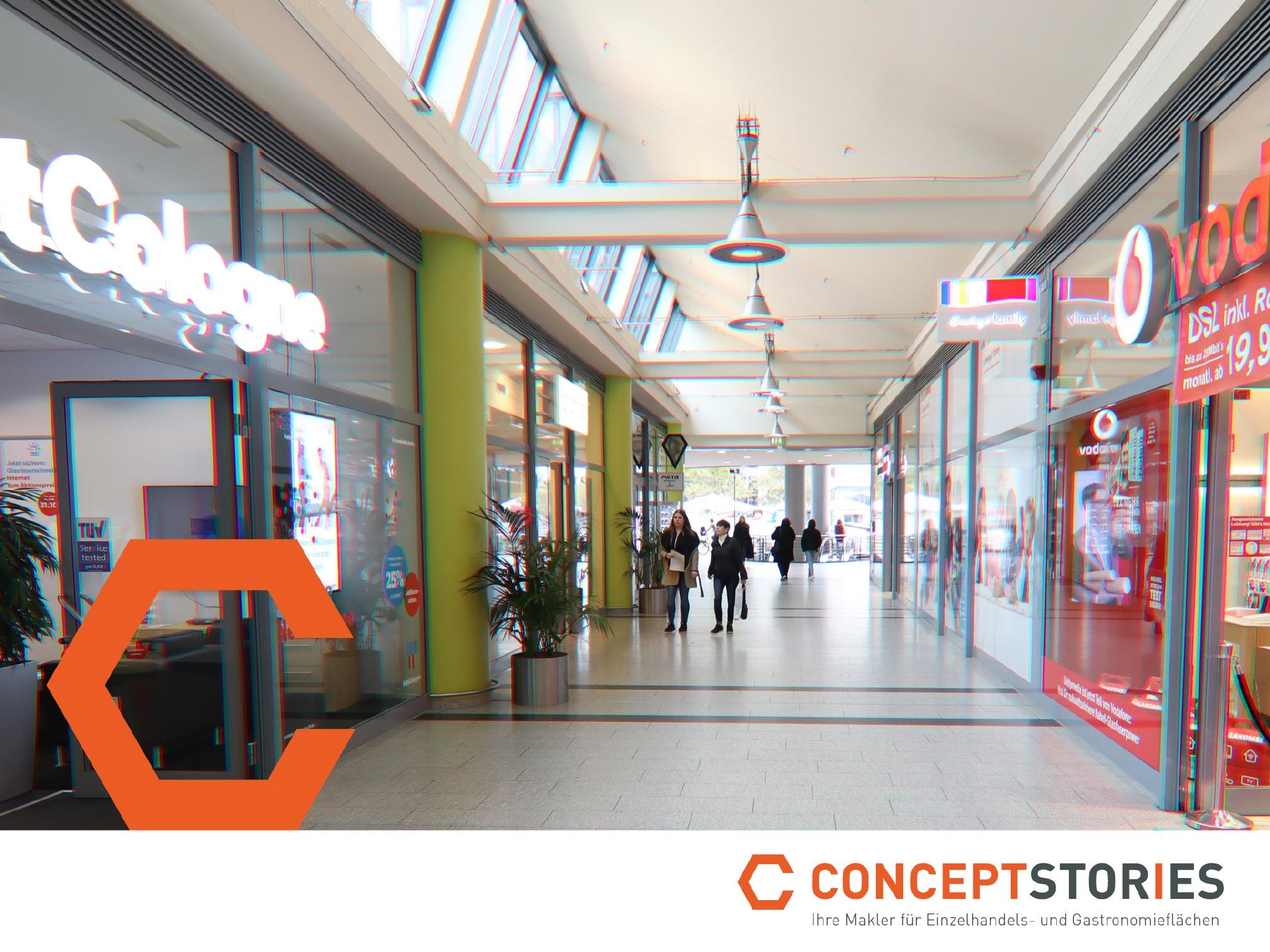 Laden in Köln Mülheim zum mieten 31630 | Larbig & Mortag