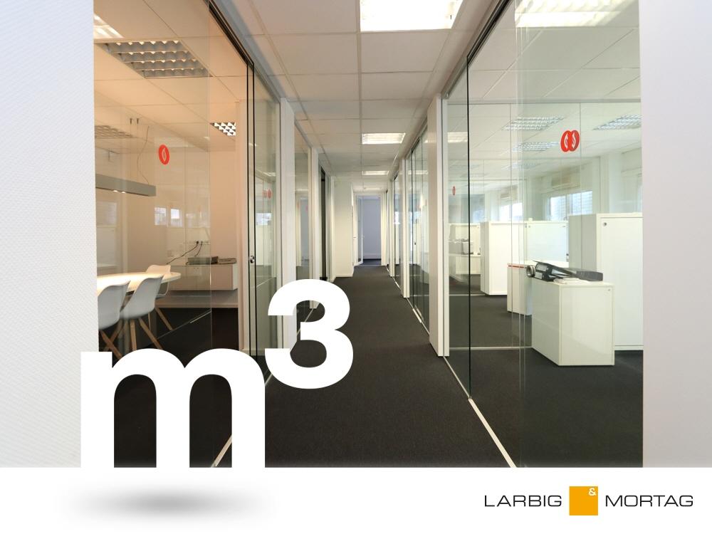 Büro in Köln Ehrenfeld zum mieten 32060 | Larbig & Mortag