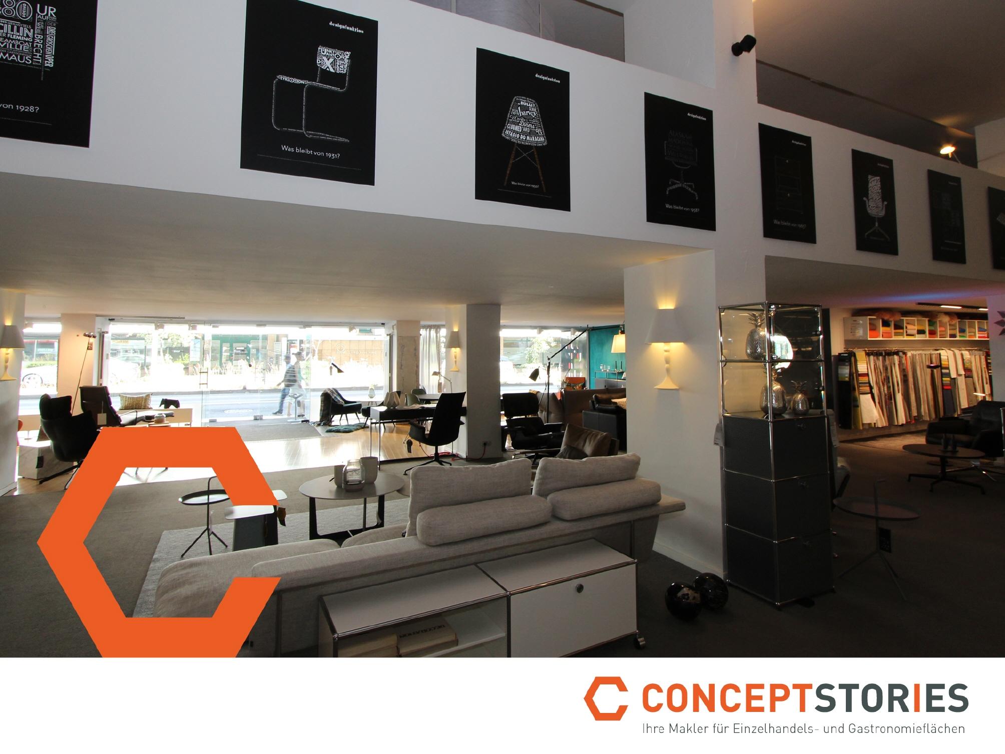 Laden in Bonn Zentrum zum mieten 31359 | Larbig & Mortag