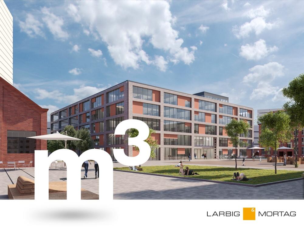 Cologneo I  in Köln Deutz zum mieten 32127 | Larbig & Mortag