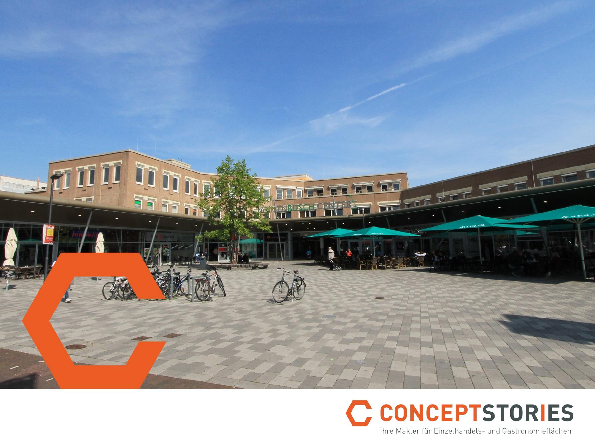 Laden in Bonn Tannenbusch zum mieten 25254 | Larbig & Mortag
