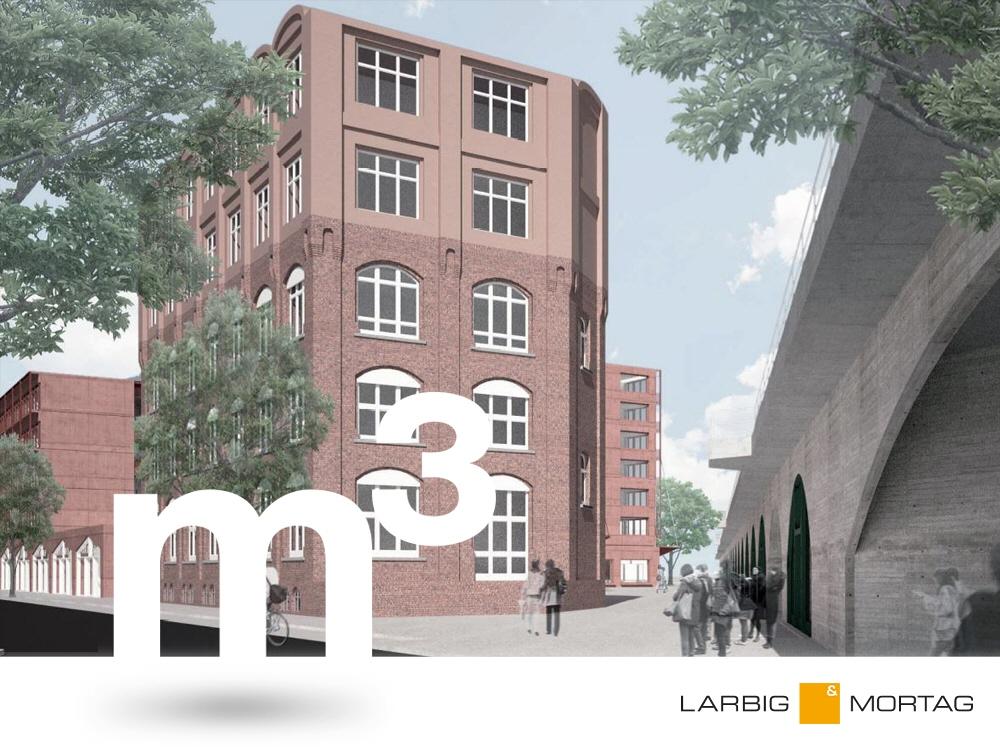 in Köln Deutz zum mieten 32124 | Larbig & Mortag