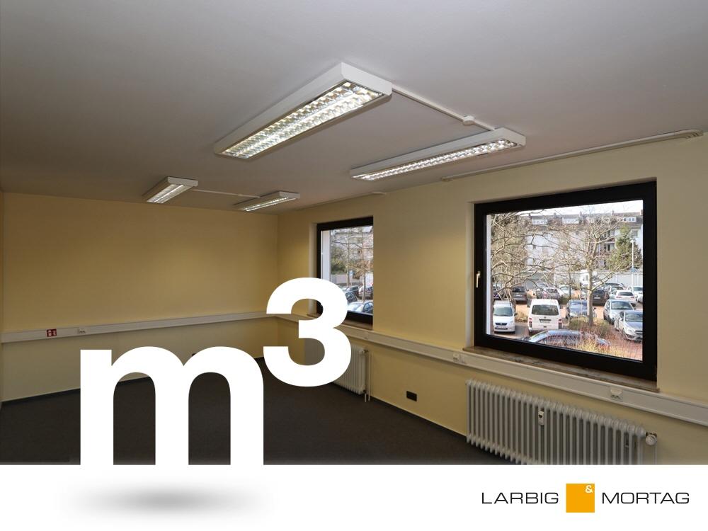 Büro Praxis in Bonn Beuel zum mieten 32134 | Larbig & Mortag