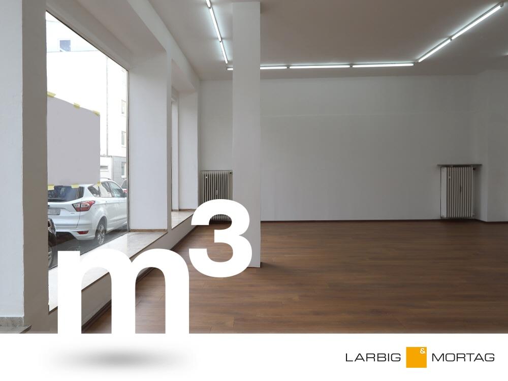Loft Büro in Köln Altstadt Süd zum mieten 3317 | Larbig & Mortag
