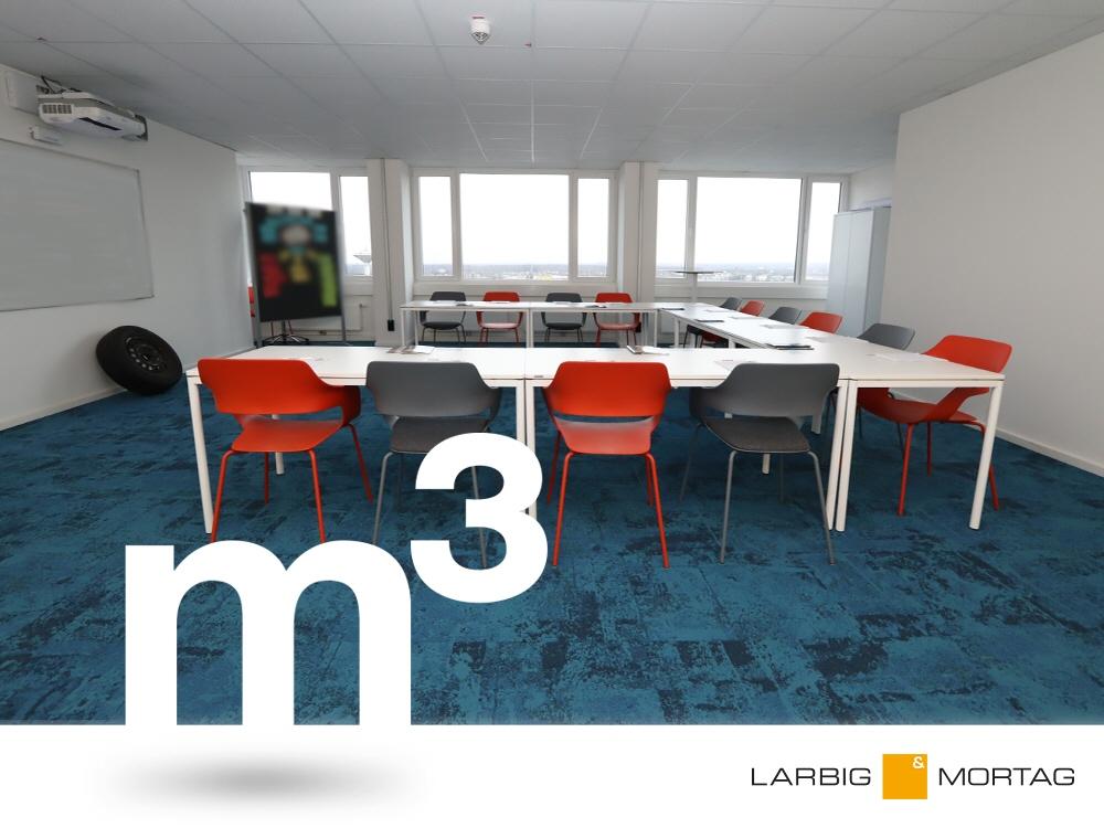 Büro in Leverkusen Leverkusen zum mieten 32192 | Larbig & Mortag