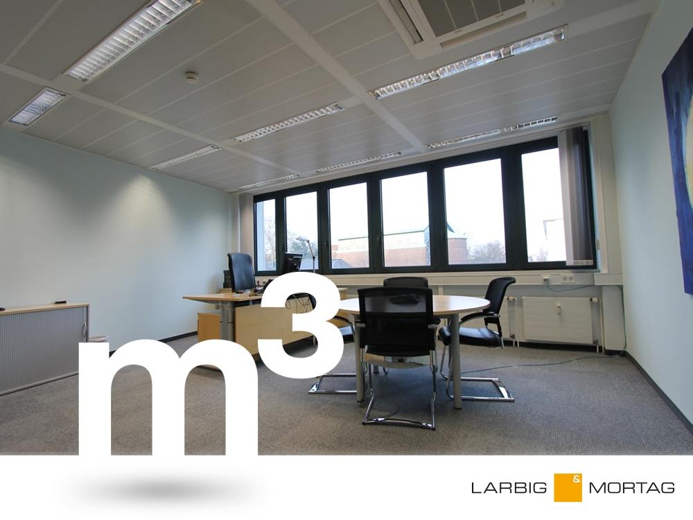 Büro Praxis in Köln Altstadt Nord zum mieten 1191 | Larbig & Mortag