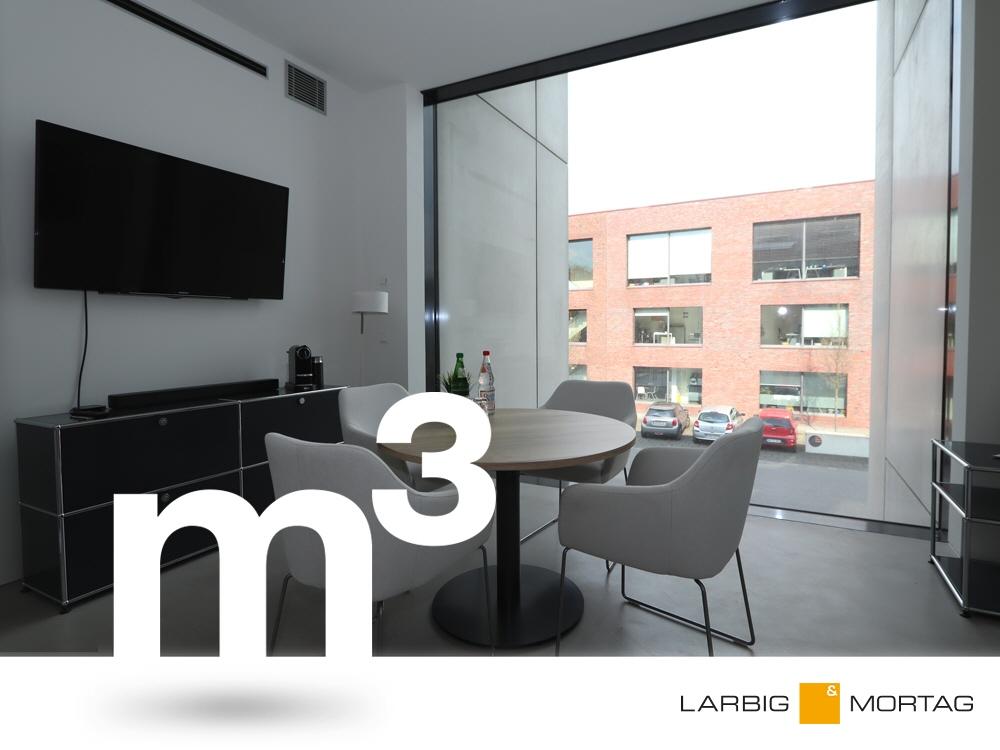 Büro in Köln Vogelsang zum mieten 32389 | Larbig & Mortag