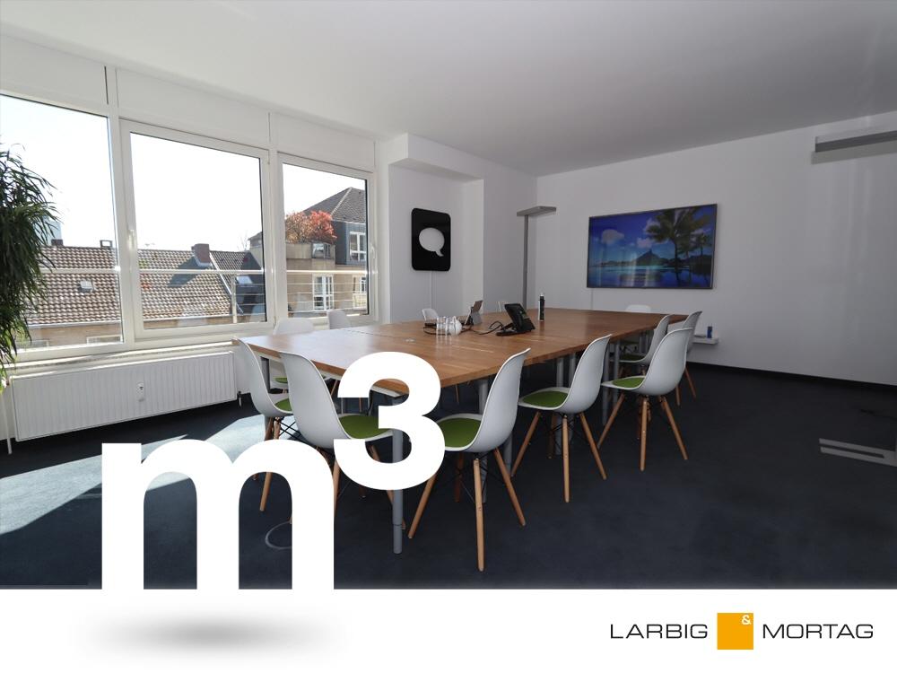 Büro in Köln Neustadt Nord zum mieten 2335   Larbig & Mortag